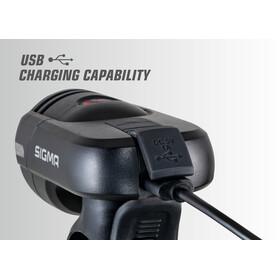 SIGMA SPORT Aura 45 Luz Delantera USB